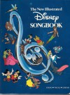 The New Illustrated Disney Songbook - Steven Spielberg