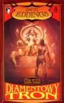 Diamentowy tron (Elenium, #1) - David Eddings