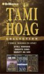 Tami Hoag Collection: Still Waters/Night Sins/Guilty as Sin - Tami Hoag, Joyce Bean