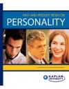Past and Present Views on Personality - Susan C. Coninger, Bem P. Allen, Howard S. Freeman, Miriam W. Schustack