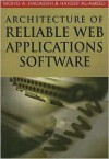Architecture of Reliable Web Applications Software - Moh'd A. Radaideh