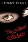 The Black Stiletto: The First Diary - 1958 - Raymond Benson