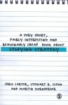 A Very Short, Fairly Interesting and Reasonably Cheap Book about Studying Strategy - Martin Kornberger, Stewart R. Clegg