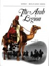 The Arab Legion - Peter Young, Michael Roffe