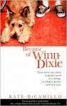 Because of Winn Dixie - Kate DiCamillo