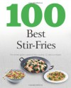 100 Best Stir Fries (Love Food) - Parragon Books, Love Food Editors