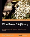 Wordpress 3.0 Jquery - Tessa Blakeley Silver