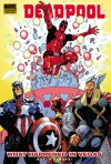 Deadpool: What Happened in Vegas - Jason Pearson, Carlo Barberi, Daniel Way