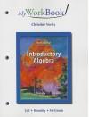 MyWorkBook Introductory Algebra - Margaret L. Lial, John Hornsby, Terry McGinnis