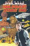 Classic Star Wars: Han Solo at Stars' End - Archie Goodwin, Alfredo Alcala