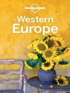 Lonely Planet Western Europe (Travel Guide) - Lonely Planet, Ryan Ver Berkmoes, Kerry Christiani, David Else, Duncan Garwood, Anthony Ham, Virginia Maxwell, Caroline Sieg, Nicola Williams, Neil Wilson