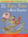 Very Short Fairy Tales to Read Together - Mary Ann Hoberman, Michael Emberley
