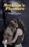 MerLion's Pleasure - Diane Taylor