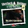Sherlock Holmes 11. Die drei Garridebs - Arthur Conan Doyle