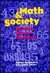 Math and Society - Robert Gardner, Edward A. Shore