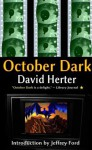October Dark - David Herter