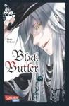Black Butler, Band 14 - Yana Toboso