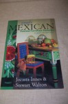 Simply Mexican: Painted Furniture Patterns to Pull Out and Trace - Jocasta Innes, Stewart Walton