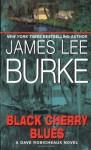 Black Cherry Blues - Mark Hammer, James Lee Burke