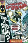 Spider-Man vs. Silver Sable - Volume 1 - Tom DeFalco, Alan Kupperberg, Brett Breeding, Tom DeFalco, Peter David, Ron Frenz