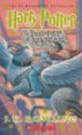 Harry Potter and the Prisoner of Azkaban (Harry Potter #3) - J.K. Rowling