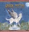 The Classics: Greek Myths - Sally Pomme Clayton, Jane Ray
