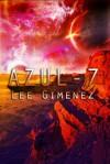 Azul 7 - Lee Gimenez