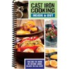 Cast Iron Cooking Inside & Out - Cq Products
