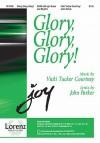 Glory, Glory, Glory! - John Parker, Vicki Tucker Courtney