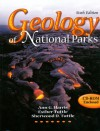 Geology Of National Parks - Ann G. Harris, Esther Tuttle, Sherwood D. Tuttle