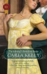 Mills & Boon : The Admiral's Penniless Bride - Carla Kelly