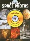 NASA Space Photos CD-ROM and Book - Suzanne E. Johnson, NASA