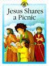 Jesus Shares a Picnic - Lois Rock