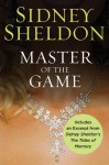Master of the Game with Bonus Material - Sidney Sheldon