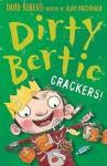 Crackers! - David Roberts, Alan MacDonald