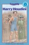 Harry Houdini (Kids Can Read) - Elizabeth MacLeod, John Mantha