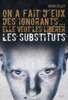 Les Substituts - Johan Heliot