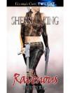 Ravenous (Horde Wars, Book One) - Sherri L. King