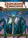 Monster Manual 3 - Mike Mearls, Greg Bilsland, Robert J. Schwalb, Dawn J. Geluso, Scott Fitzgerald Gray, Miranda Horner