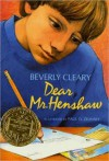 Dear Mr. Henshaw - Beverly Cleary, Paul O. Zelinsky