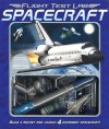 Flight Test Lab: Spacecraft: Build and Launch 4 Different Spacecraft! - Paul Beck