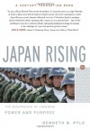 Japan Rising - Kenneth B. Pyle
