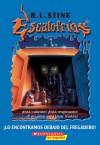 Lo encontramos debajo del fregadero! (Escalofríos, #20) (Goosebumps, #30) - R.L. Stine