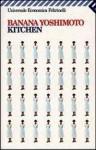 Kitchen - Banana Yoshimoto, Giorgio Amitrano