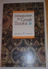 Introduction to Great Books - Second Series - Great Books Foundation