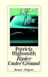 Ripley Under Ground - Patricia Highsmith
