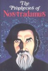 Prophecies of Nostradamus - Erika Cheetham
