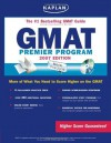 Kaplan GMAT, 2007 Edition: Premier Program (Kaplan GMAT Premier Program (w/CD)) - Kaplan Inc., Susan Kaplan, Chris Snyder