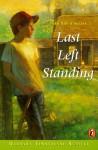 Last Left Standing - Barbara Timberlake Russell