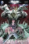Catwoman (2011- ) #11 - Judd Winick, Adriana Melo